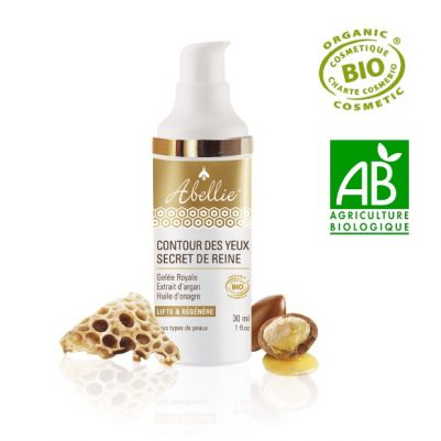 Abellie Eye Contour Cream 30 ml