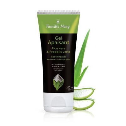 Famille Mary Soothing Gel 100ML